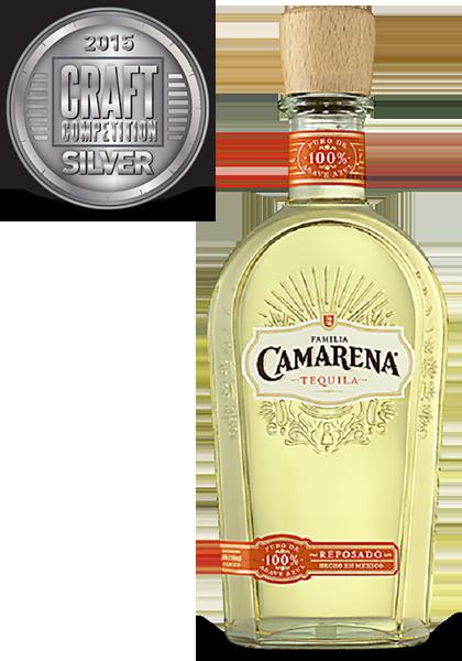 Familia Camarena Tequila Resposado