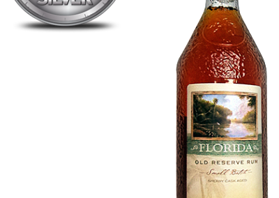 Florida Old Reserve Rum