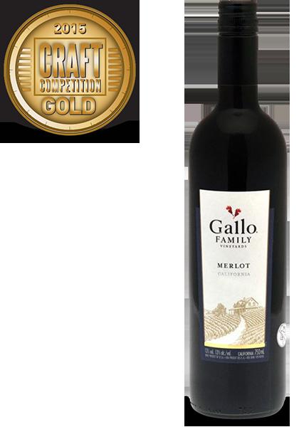 Gallo Family Merlot