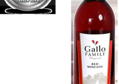 Gallo Family Red Moscato