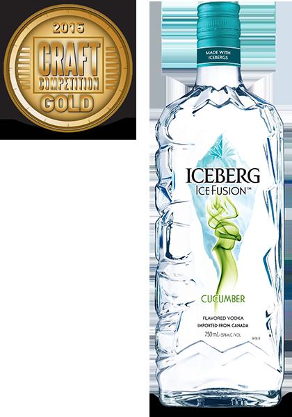 Iceberg Cucumber
