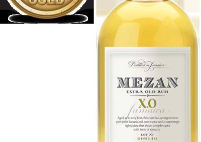 Mezan Extra Old Rum XO