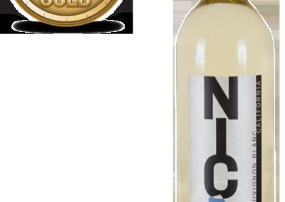 Nica Sauvignon Blanc