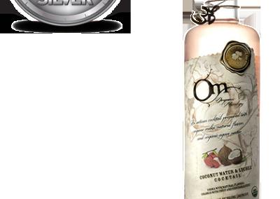 OM Coconut Lychee Liqueur