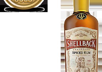 Shellback Rum Spiced