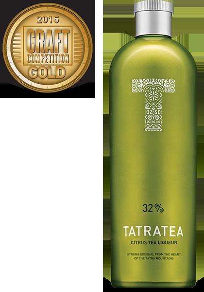 Tatratea 32 Citrus