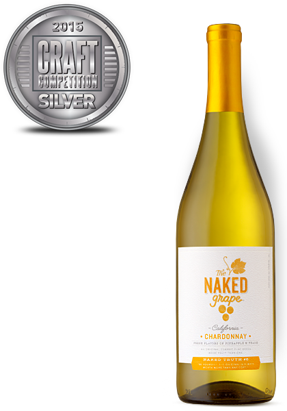 The Naked Grape Chardonnay