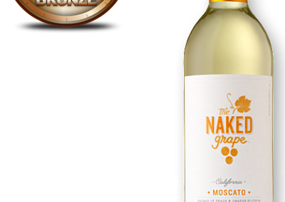 The Naked Grape Moscato