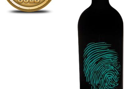 Thumbprint Cellars Cabernet Franc 2012