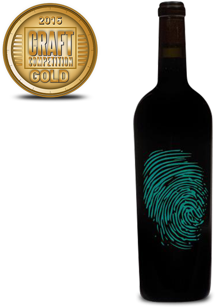 Thumbprint Cellars 2012 Cabernet Franc