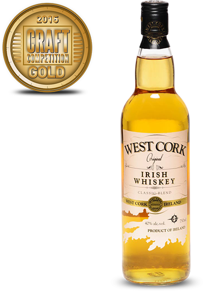 Westcork Original Whiskey