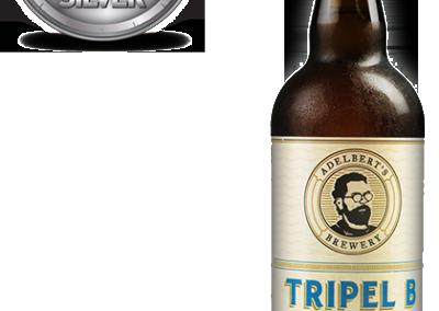 Adelberts Brewery Oaked Tripel B
