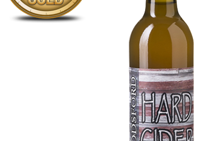 Chaddsford Hard Cider