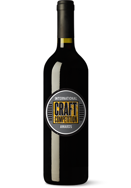 Sinclair Estate Vineyards 2011 Pentatonic