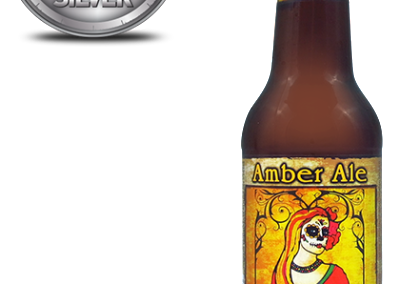 Day of the Dead Death Becomes You Amber Ale