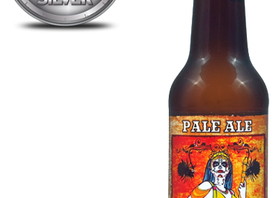 Day of the Dead Queen of the Night Pale Ale
