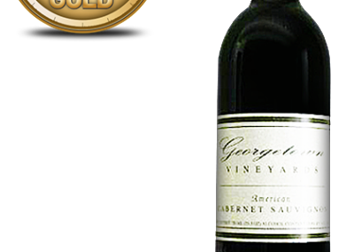 Georgetown Vineyards American Cabernet Sauvignon