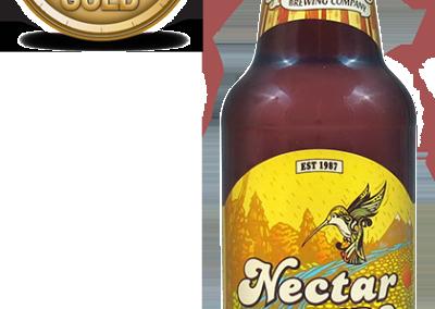 Humboldt Brewing Company Nectar IPA