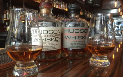 Hudson Whiskey at Far Bar, Los Angeles