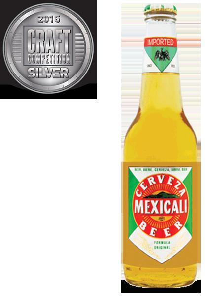 Mexicali Pilsner
