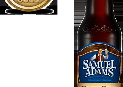 Sam Adams Cream Stout
