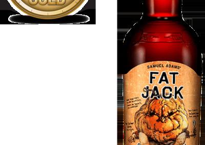 Sam Adams Fat Jack Double Pumpkin