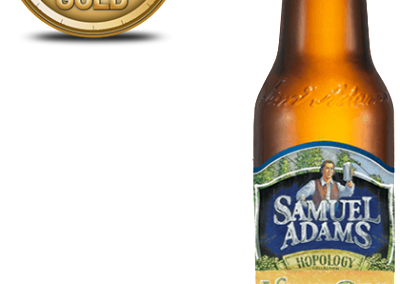 Sam Adams Hopology Noble Pils