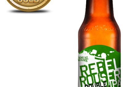 Sam Adams Rebel Rouser Double IPA