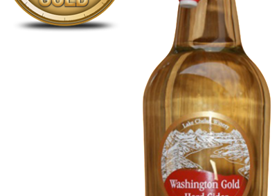 Washington Gold Hard Cider