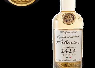 1414 Reposado Tequila