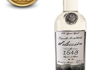 1549 Blanco Tequila