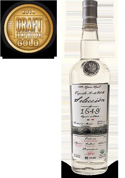 1549 Blanco Tequila