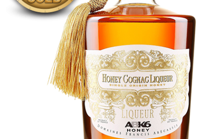 ABK6 Honey Cognac Liqueur