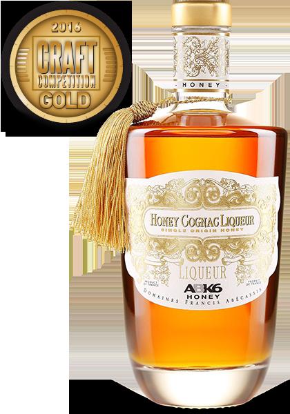 ABK6 Honey Cognac Liqueur