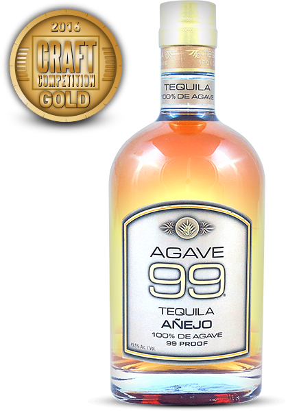 Agave 99 Anejo Tequila