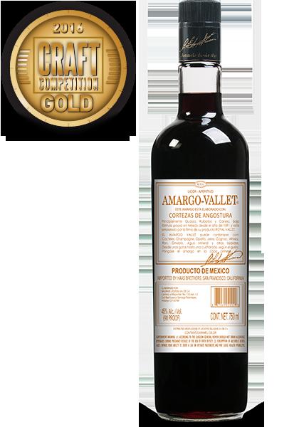 Amargo Angostura VALLET