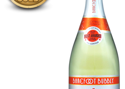 Barefoot Bubbly Citrus Fusion