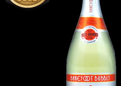 Barefoot Bubbly Citrus Fusion
