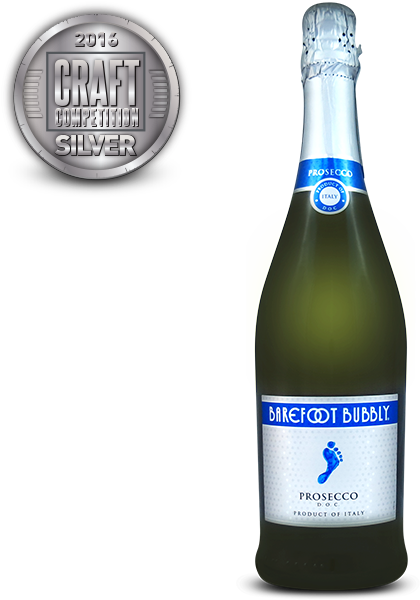 Barefoot Bubbly Prosecco