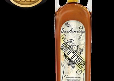 Breckenridge Bitter, Amaro
