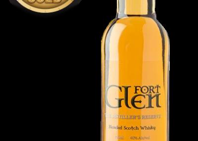 Fort Glen Blended Scotch Whiskey
