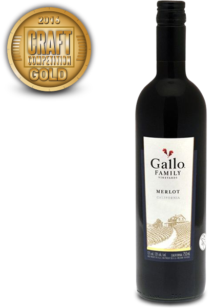 Gallo Family Merlot