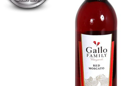Gallo Family Red Moscato