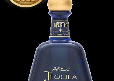 Lapis Añejo Tequila