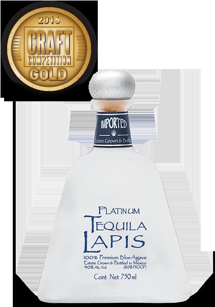 Lapis Blanco Tequila
