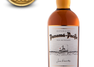 Panama Pacific 23 Year