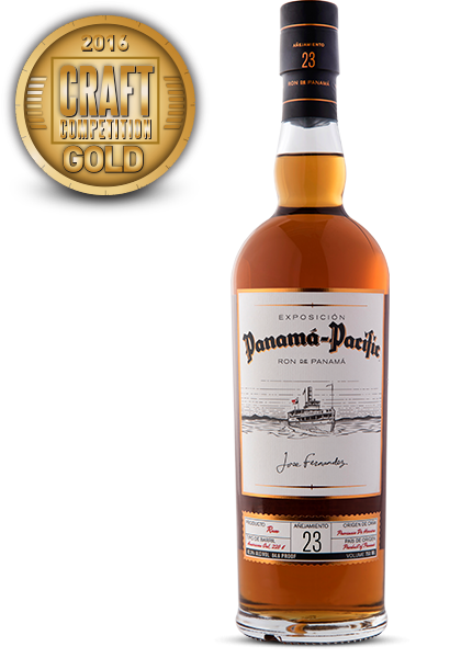 Panama Pacific 23 Year