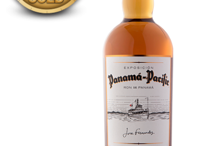 Panama Pacific 9 Year
