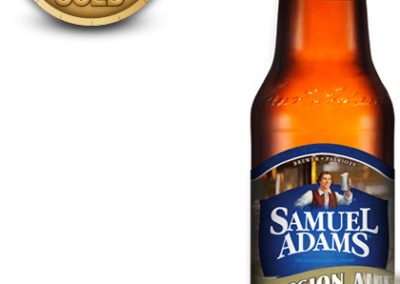 Samuel Adams Session Ale