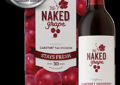 The Naked Grape Cabernet Sauvignon
